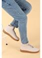 Ayakland Ayakland Nprs 30 Süet Air Günlük Erkek Spor Bot Ayakkabı Bej